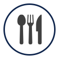 table resturant icon