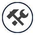 table2 maintenance icon