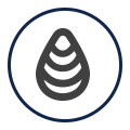 table2 non porous icon