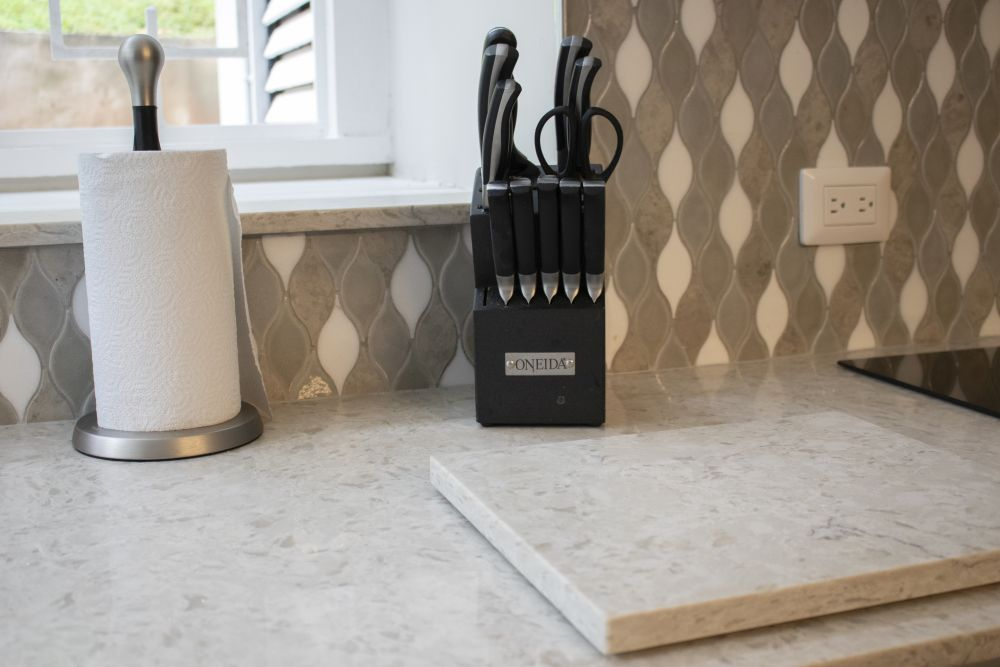 Which Countertop Material Should I Use in My Kitchen?